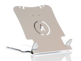 'U-Top laptop stand
